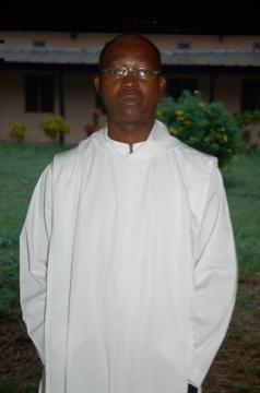 Décès de notre frère Emmanuel