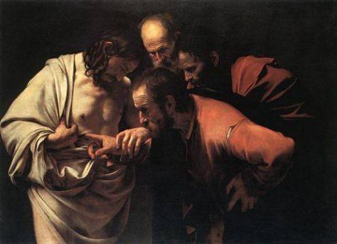 Seconde Semaine de Pâques... Méditation de l'Evangile du jour
